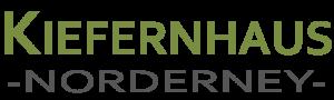 Kiefernhaus Logo PNG